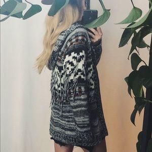 Volcom Knit Jacket